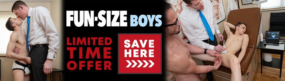 Fun Size Boys