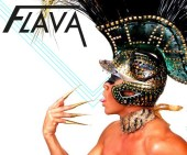 Flavas - White Party Bangkok - DJs