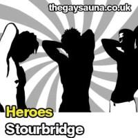 Heroes - Stourbridge
