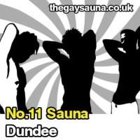 No.11 Sauna - Dundee