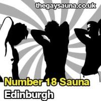 Number 18 Sauna - Edinburgh