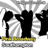 Pink Broadway - Southampton