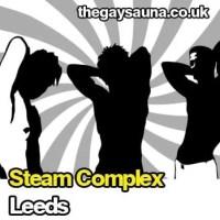 Steam Complex Sauna - Leeds