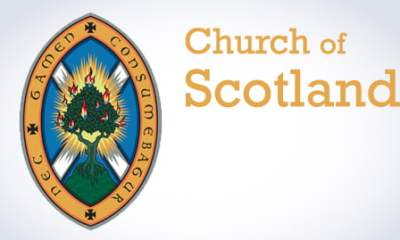 Church of Scotland - The Gay Say