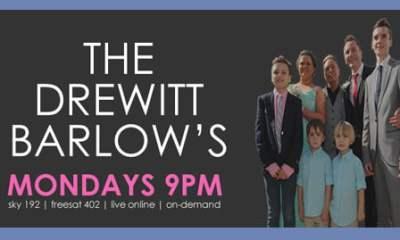 Drewitt Barlow's - SKY TV