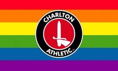 Charlton Rainbows logo