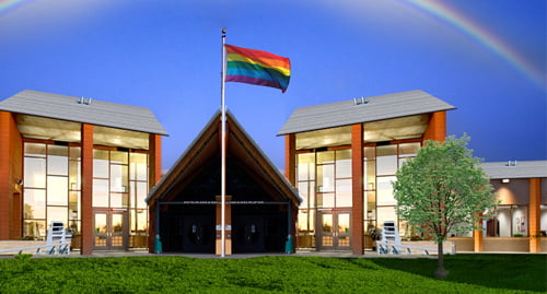 Manchester plans to open LGBT friendly school