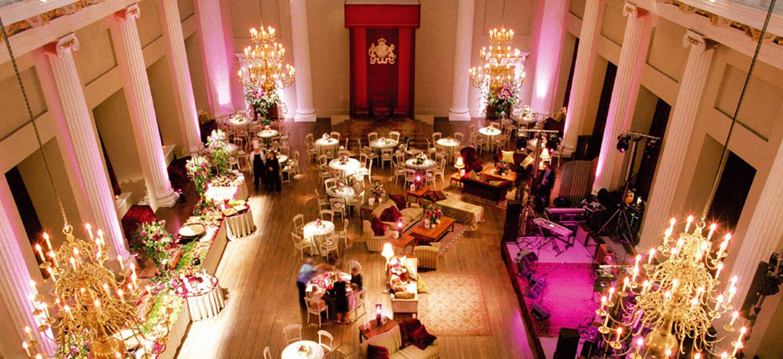 Gay Friendly Wedding Venues London
