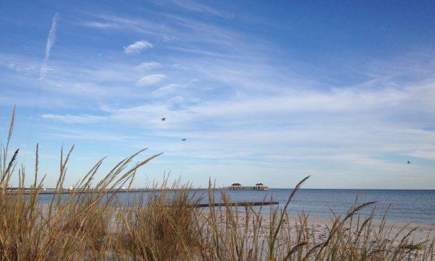 Coastal Mississippi Sees 2021 Tourism Boom