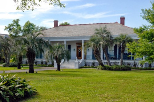 849 East Scenic Drive Goes Up for Auction August 3