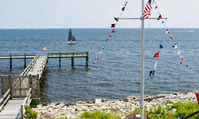 Pass Christian Yacht Club Women Win 80th Knost Regatta Last Weekend