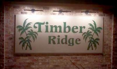 TIMBER RIDGE LINEAGE
