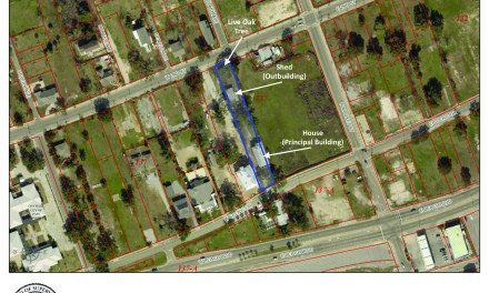 PASS CHRISTIAN PLANNING COMMISSION RECOMMENDS APPROVAL AFTER PUBLIC HEARING – WITH CONDITIONS