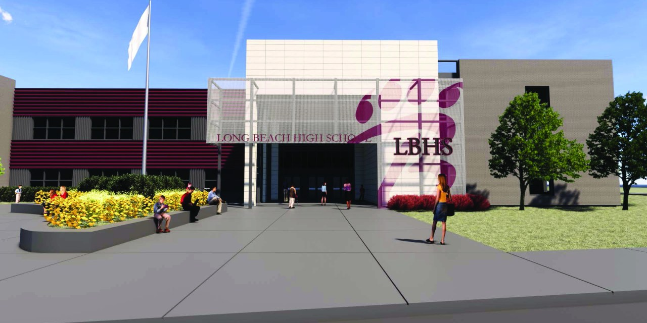EDITORIAL:  VOTE YES ON THE SCHOOL BOND