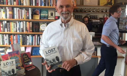 Author Discusses the Golden Age of Gulfport With New Book
