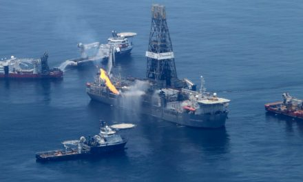 SENATE COASTAL DELEGATION PUSH LEGISLATION TO GET BP FUNDING