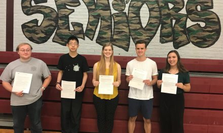 Long Beach High School Proud to Have Five National Merit Semifinalists