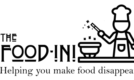 THE GREAT FOODINI:  The Death of a Chef