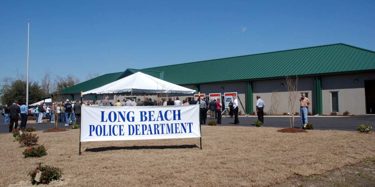 Long Beach Police Department Limits Exposure