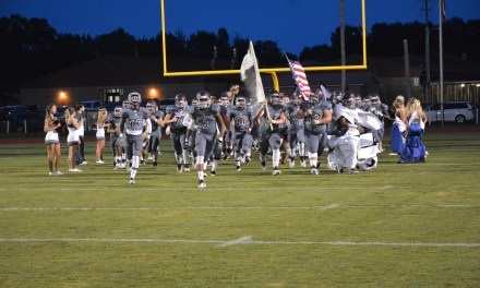 BEARCATS UPENDED BY WAR EAGLES