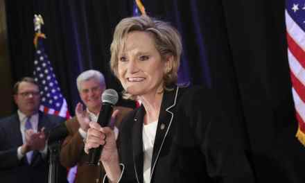 HYDE-SMITH WINS MIDTERM US SENATE RACE