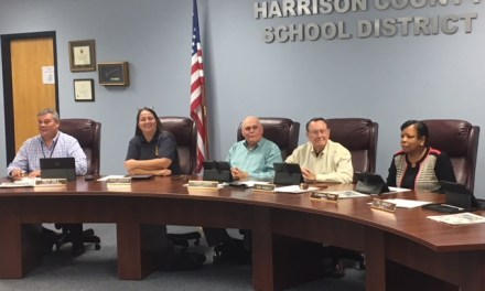 HARRISON COUNTY SCHOOL BOARD CHANGES HOMESCHOOL POLICY