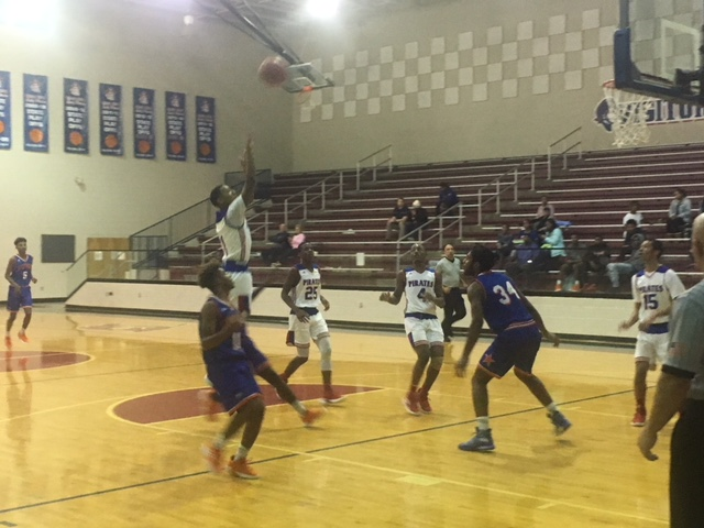 PASS GIRLS REMAIN UNDEFEATED, BOYS CONTINUE TO STRUGGLE