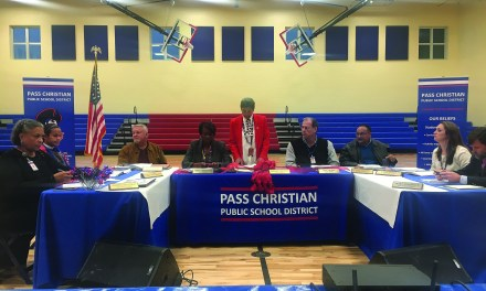 Pass Christian School District Placed on the College Board's 9th Annual AP® District Honor Roll