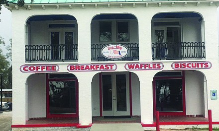 Historical Diner Opens in Pass Christian