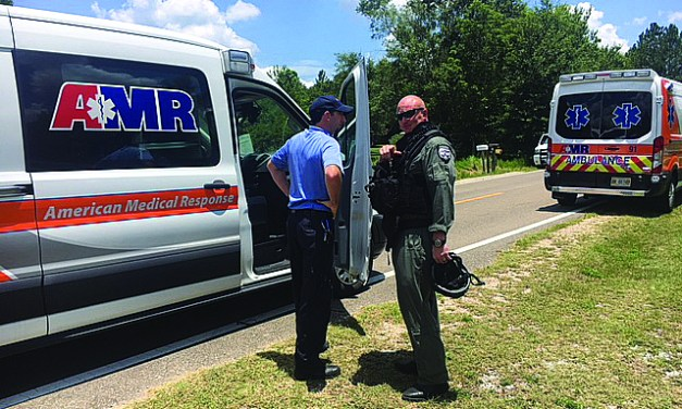 Hostage Situation Settled Safely in Pass Christian