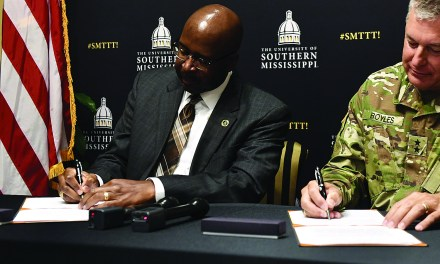 USM & National Guard Announce Tuition-Free Program
