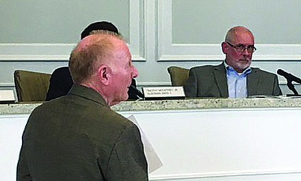 Long Beach Board Renewed Insurance, Scheduled Hearings