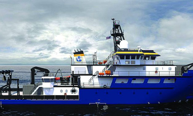 Ship Named After Gulf Coast Civil Rights Icon