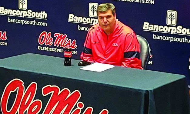 Gulfport Native Reportedly Fired as Rebels Coach