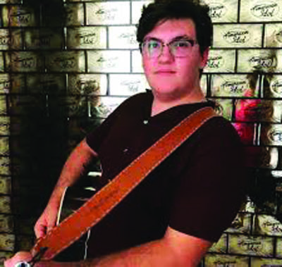 Gulf Coast Idol Finishes Strong in Hollywood