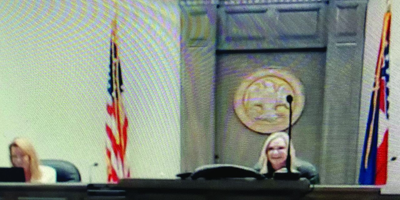 Supervisors Authorize Loan for County Clerks