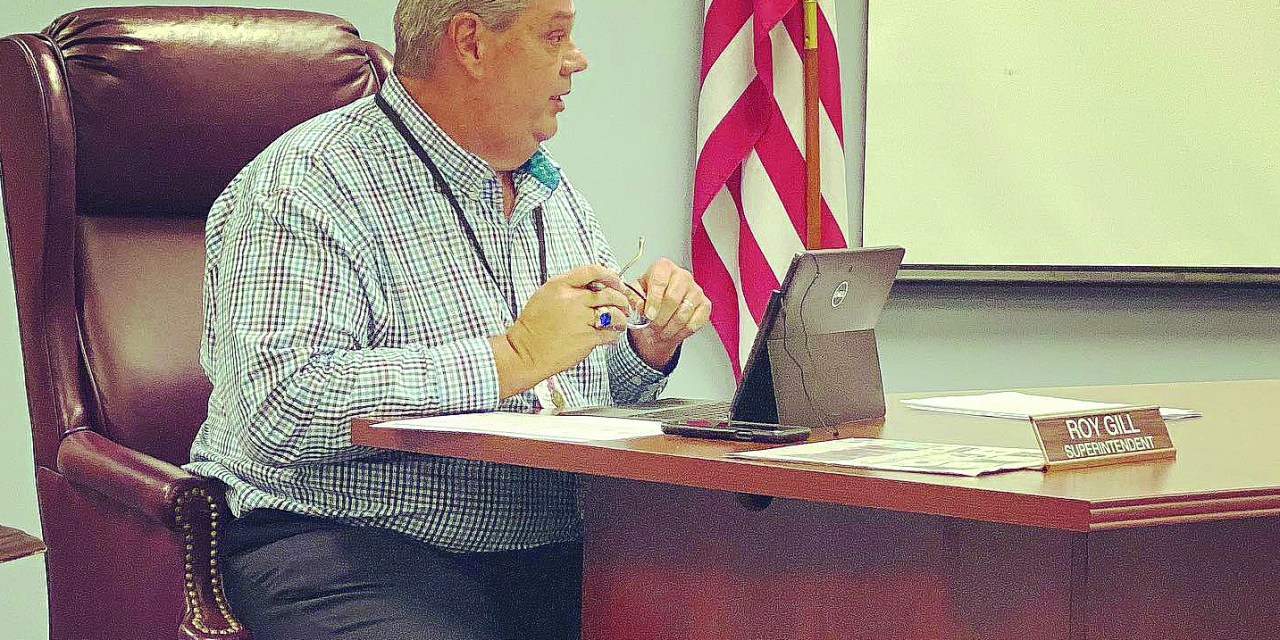 Harrison County Schools Adopt Name for new School