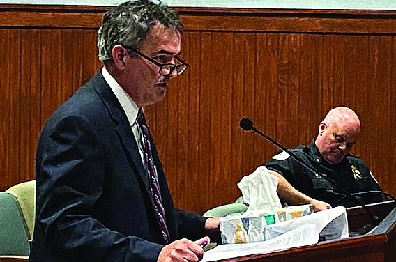 Pass Christian Overrides Historic Commission's Decision