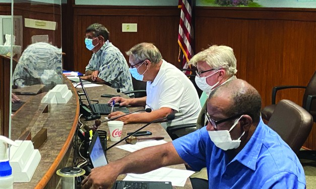 Pass Christian Approves COVID Mask Resolution