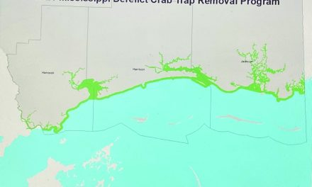 MDMR Issues Crab Trap Removal Date