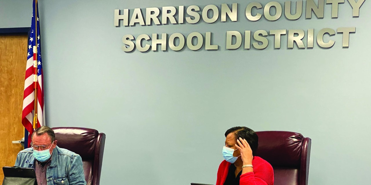 Harrison County Schools Change Athletic Policies