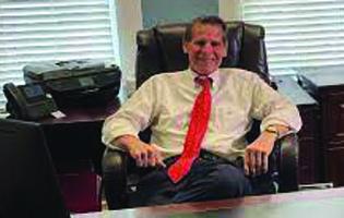 Rafferty Wins the Pass Christian Mayoral Race
