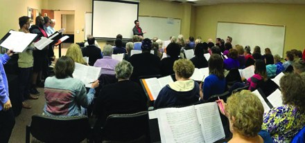 Gulf Coast Civic Chorale Invites Singers to Join