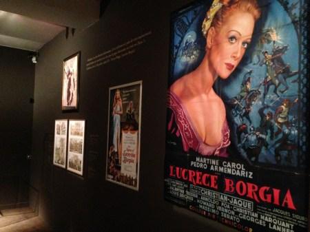 Jusqu'au 15 février Les Borgia et leur temps - Musée Maillol https://thegazeofaparisienne.com/2014/12/10/le-machiavelisme-des-princes-avec-les-borgia-et-leur-temps-au-musee-maillol