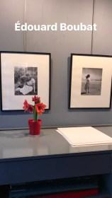 Photographies d'Edouard Boubat Galerie Agathe Gaillard