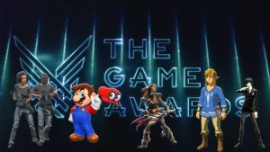 Confira a lista completa dos vencedores do The Game Awards 2017