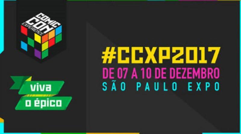 CCXP 2017, Viva o épico