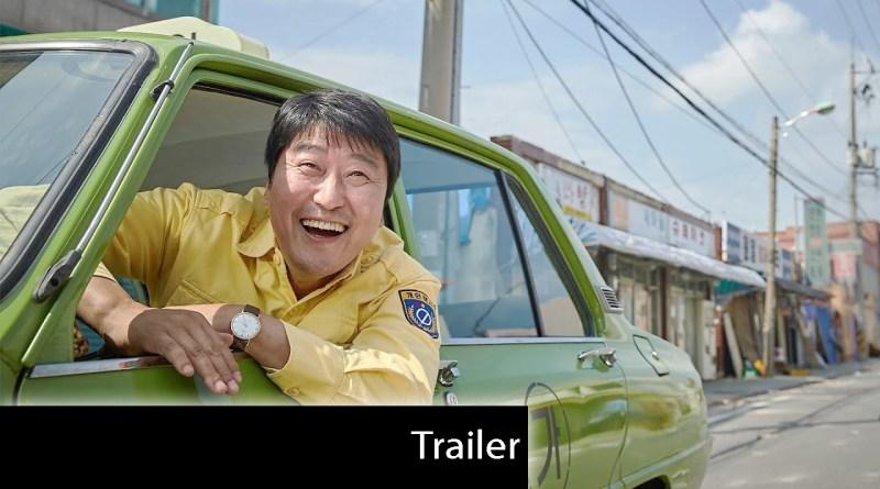O Motorista de Táxi - Trailer