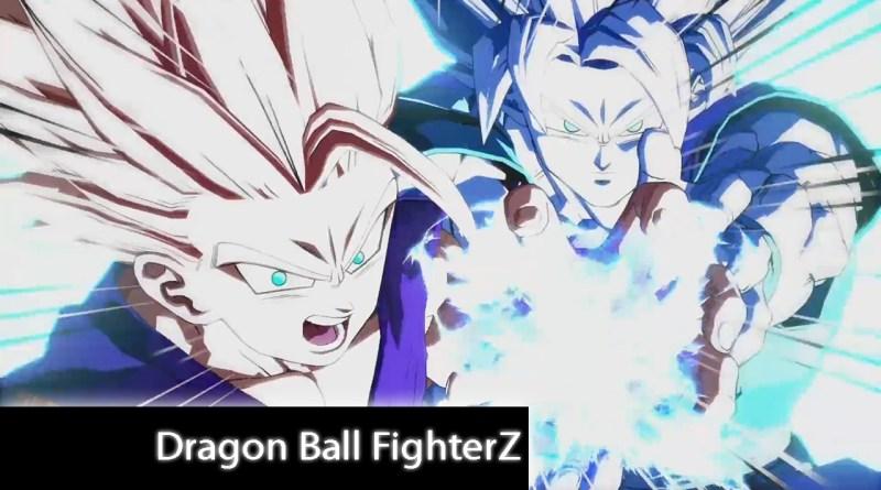 Confira os Super Moves atuais de Dragon Ball FighterZ