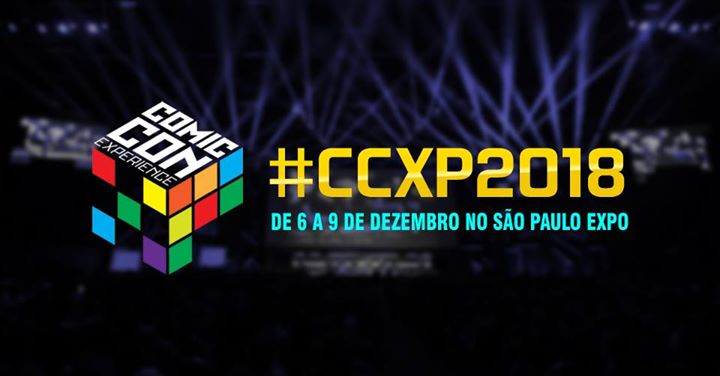[ESPECIAL CCXP18] Guia para CCXP - Parte 2